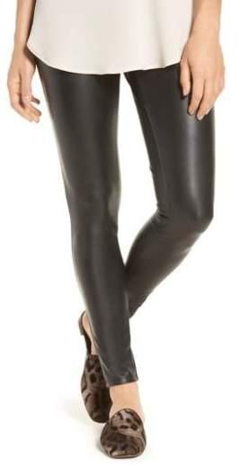 faux leather leggings 3