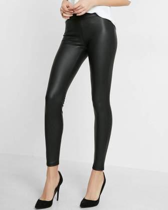 faux leather leggings2