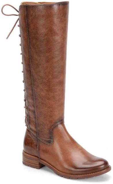 laceback boots