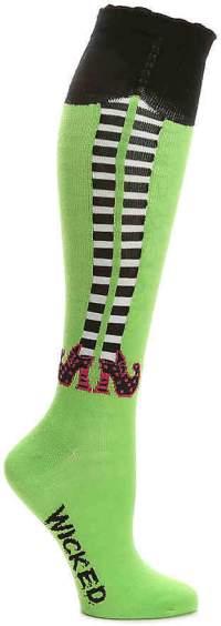 witch socks